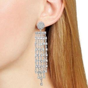 NWT Baublebar Primadonna Earrings Final Sale